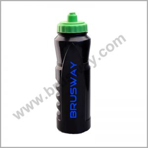1000ml PP PE plastic water bottle with straw BW-00155