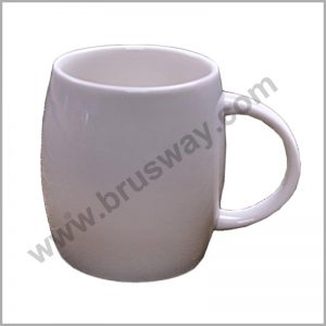 14oz Ceramic coffee Starbucks style mug BW-00110