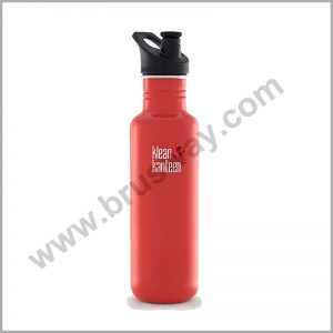25oz 304 stainless steel water bottle vacuum flask BW-00140