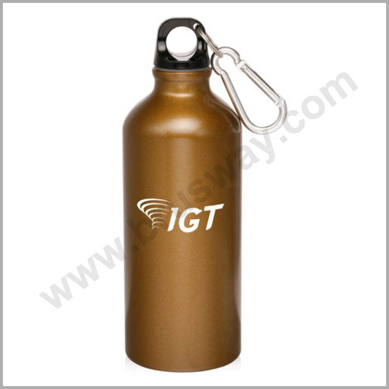 350ml 450ml 500ml 600ml 750ml Aluminum Sports Water Bottle BW-00148