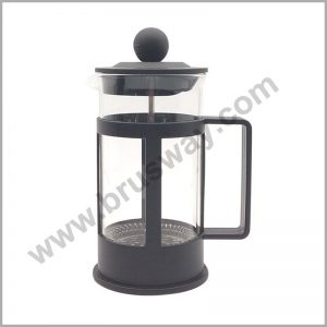 350ml 600ml 800ml 1000ml French Press Commercial Coffee Maker BW-00135