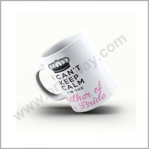 China Manufacturer Custom LOGO White Porcelain Mug 11OZ BW-00105