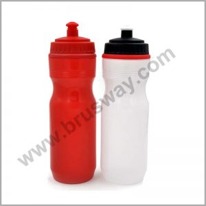 Custom brand heat resistant 750ml plastic sport bottle BW-00150