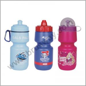 Food Grade Plastic Kids Water Bottle BW-00160