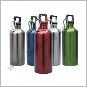 Good performance BPA free double wall sport water bottle BW-00137