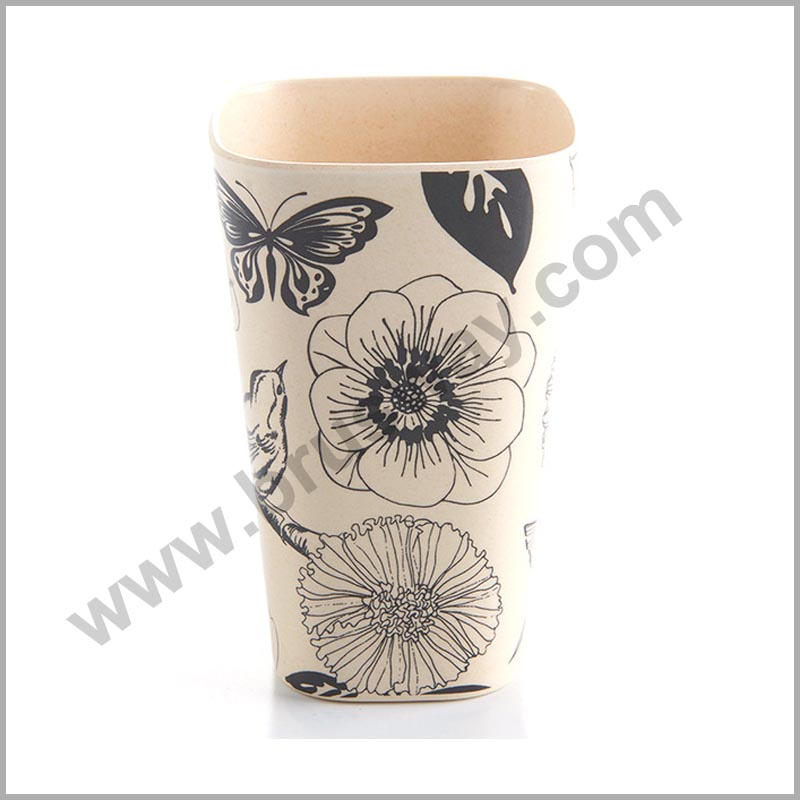 Neat Recycle Green Living Coffee Mug Cup BW-00109
