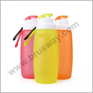 300-500ml children plastic safe sport water bottle BW-00165
