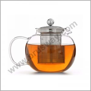Reputable Wholesale Heat Resistant Borosilicate Glass Coffee Pot BW-00129