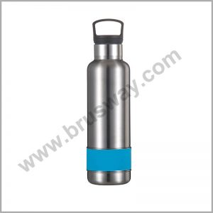 Sporting Goods 18oz 22oz Stainless Steel Sports Water Bottle BW-00138