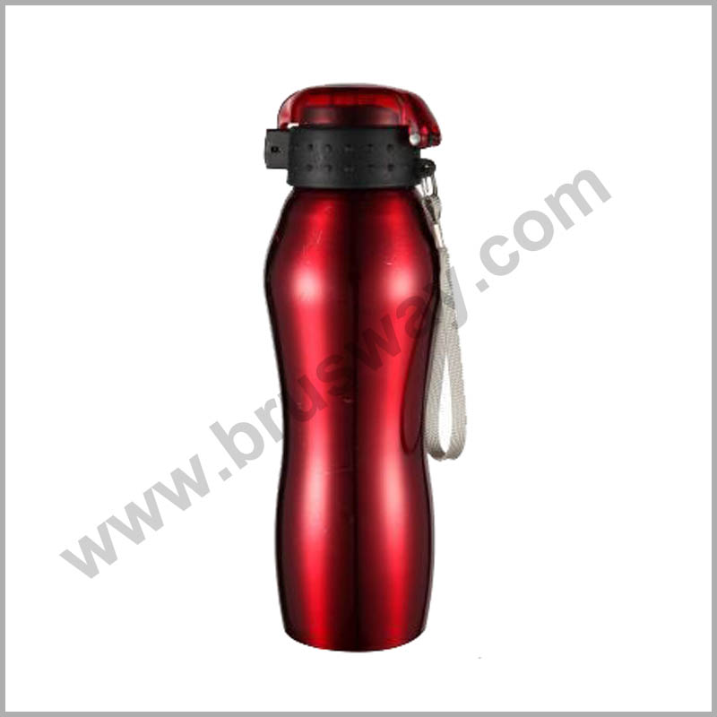 Stainless steel hot and cold water thermal bottle BW-00141