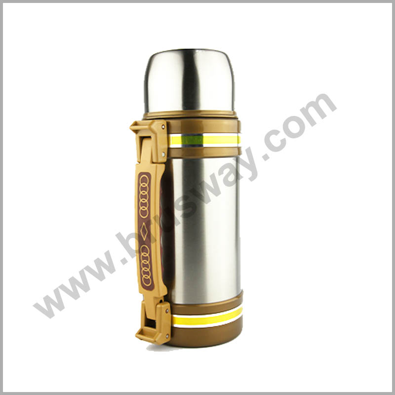 Superb stainless steel flask travel water bottle BW-00139