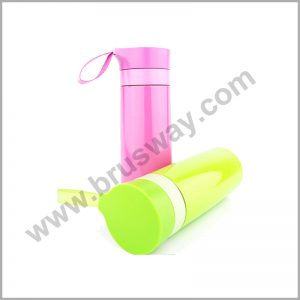 Wholesale China stainless steel Thermos Fashion Vacuum Flask BW-00122