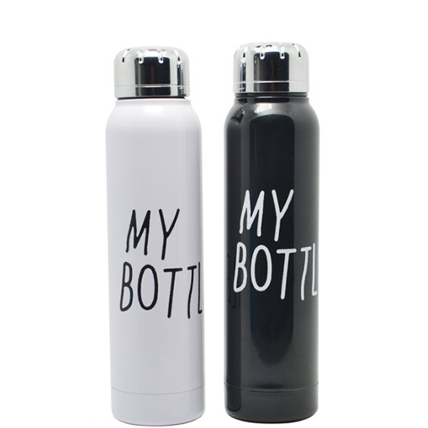 500ml Vacuum Stainless Steel Bottle Thermos