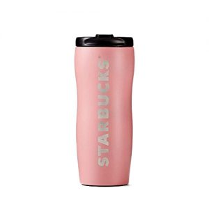 Vacuum Insulated Mug Starbucks Stainless Steel Coffee Bottles
