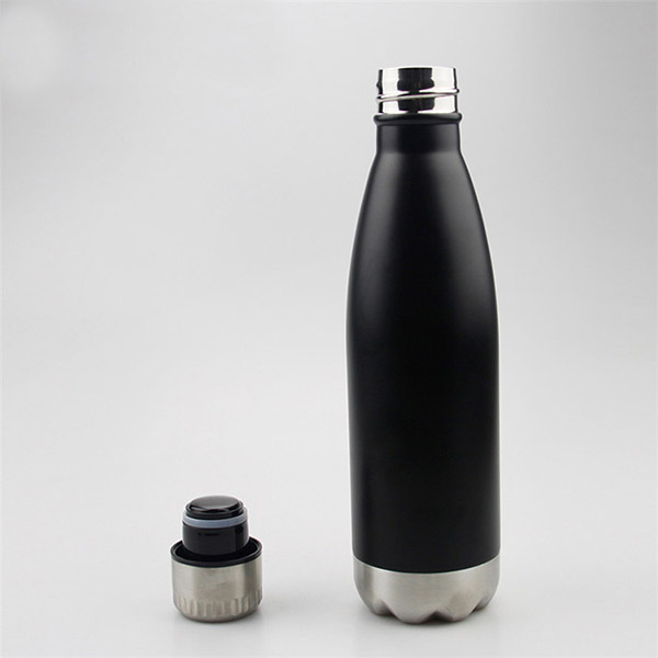 500ml Food Grade Hot Cold Thermos Insulated Water Bottle