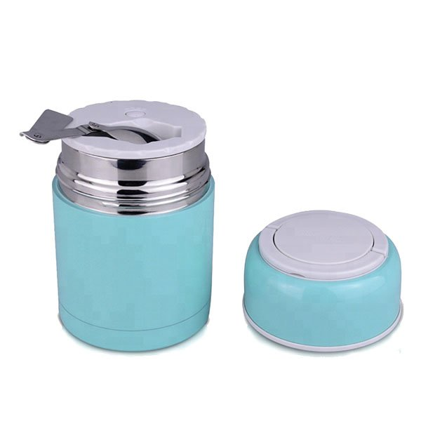 Customized Good Quality 304 Stainless Steel Thermos Food Jar