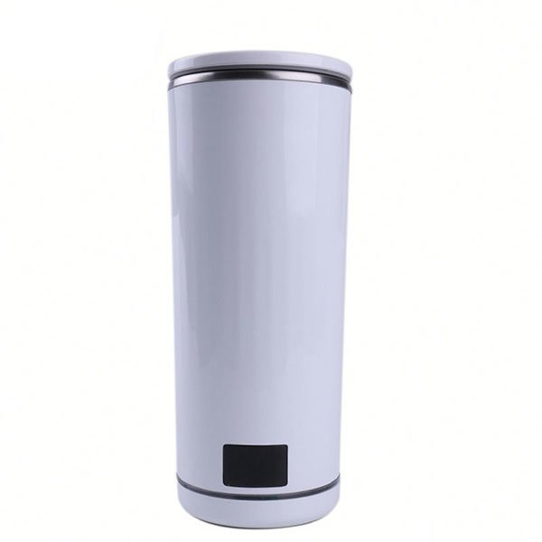 Smart Bottle Cup Drinking Reminder Alarm with LED Screen Display